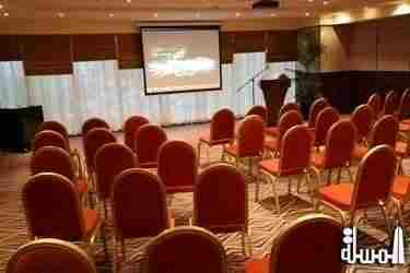 Plan your business meetings at Samaya Hotel Deira
