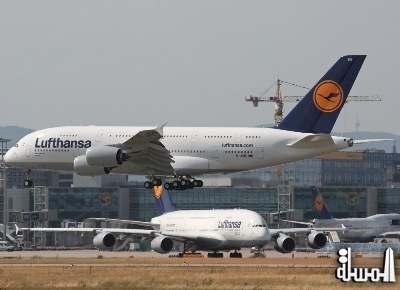 Lufthansa German Airlines names new chief for Southeast Europe, Africa and Middle East