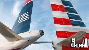American Airlines-US Airways merger could slash connecting-flight competition