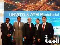 UNWTO and French government meet to discuss sustainable island tourism development