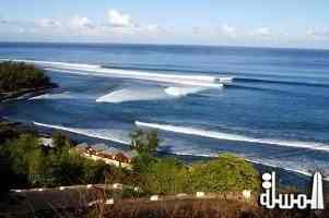 Statement by the Tourist Office of Reunion Island on surfer's fatal accident