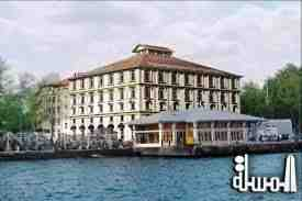 Shangri-La opens the newest its of  hotels at the Bosphorus, Turkey
