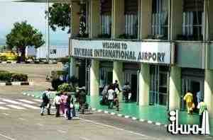 Uganda CAA annouces plans to remodel departure area of Entebbe airport
