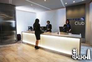 United opens new Seattle United Club, consolidates operations