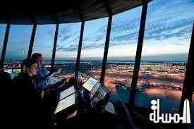 Air traffic controllers postpone third day of industrial action