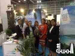 Seychelles tourism maintains their presence in China