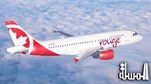 All systems go for Air Canada rouge start up July 1