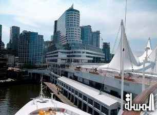 Cruising is Booming in Vancouver This Summer