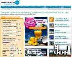 Which travel companies have got their online strategy sorted?