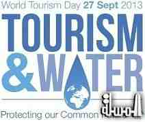 """World Tourism Day on """"Tourism and Water"""": greater efforts on water preservation needed"""