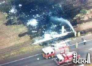 Pilot and passenger die in light plane crash outside Shepparton airport