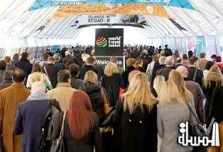 World Travel Market 2013 Opens Successfully with a Big DBusiness