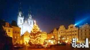 """Experience Christmas in Prague in five-star luxury: Corinthia Hotel Prague offers """"Christmas Markets"""" package"""