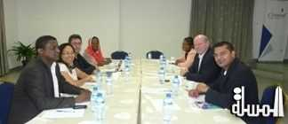 Indian Ocean Vanilla Islands meeting in Comoros