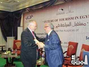 ICTP strong support for new Egyptian tourism initiatives