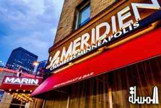 LE MERIDIEN CONTINUES GROWTH MOMENTUM IN NORTH AMERICA WITH SIGNING OF LE MERIDIEN INDIANAPOLIS