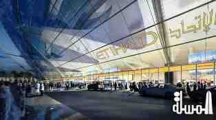Abu Dhabi International Airport begins 2014 with 14.5% passenger growth for January