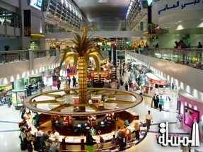 Dubai International starts 2014 with record 6.4 million passengers