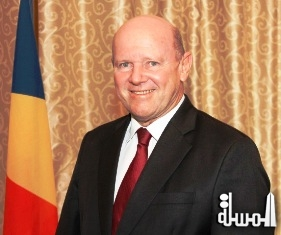 """""""World Tourism – New Initiatives"""" Tourism Leader s Summit listens to the Seychelles point of view"""
