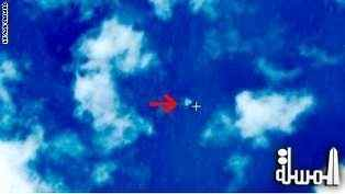 Is MH370 found? Satellite image and ground sighting