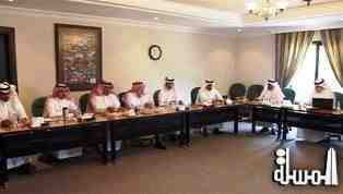 SCTA holds its first preparatory meeting for its upcoming 4th Urban Heritage Forum in Asir