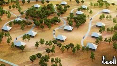 """SCTA will set up eco-camps in the Uroog Bani Mua""""red""""s nature reserve in Najran"""