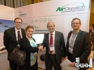 Air Dispatch CLC selected by LOT Polish Airlines for centralised load control services