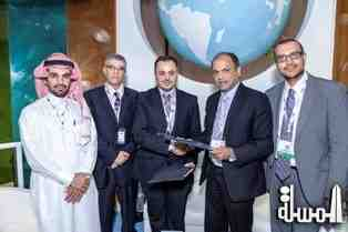 Al Tayyar Travel Group and Jaadcar sign an agreement at the Arabian travel Market, furthering the Group s expansion plans
