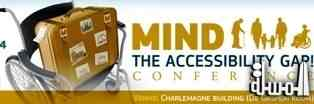 "EU Stakeholder Conference on Accessible Tourism. ""Mind the Accessibility Gap"" In Brussels"