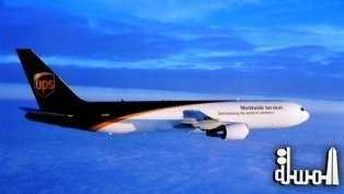 UPS names Asia-Pacific head Canavan new president of UPS Airlines