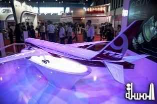 Japanese companies to provide 21% of Boeing 777X