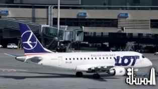 LOT Polish Airlines returns to operating profit in August