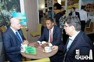 Mauritius & Seychelles Tourism meet the Vanilla Islands tourism and discuss cooperation