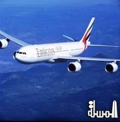 Emirates Starts Double-daily Services to Seychelles
