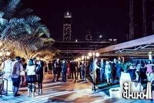 An impressive inauguration event for Sofitel Dubai Downtown