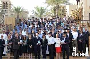 Madinat Jumeirah becomes world's first mixed-use hospitality destination to gain renowned Green Globe Certification