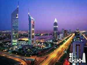 Dubai Events on Track for Strong Growth