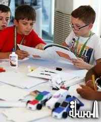 JUNIOR MOTORSPORT BOOK INSPIRES A NEW GENERATION OF RACING FANS AT YAS MARINA CIRCUIT