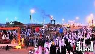 Kingdom to witness 29 tourist festivals during the upcoming school mid-term break