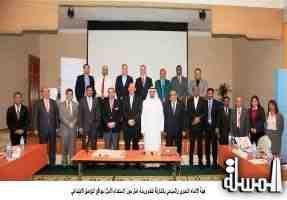 Sharjah Commerce and Tourism Development Authority organizes social media masterclass by global expert
