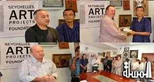 Seychelles in the run for Venice Biennale 2015… the Olympics of the Arts