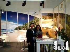 19th Annual EMITT – Tourism and Travel Exhibition Istanbul,  impressed by the beauty of the Seychelles