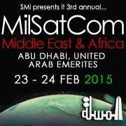 National space strategy and security to be debated at the 4th Milsatcom Middle East conference in Abu Dhabi this month