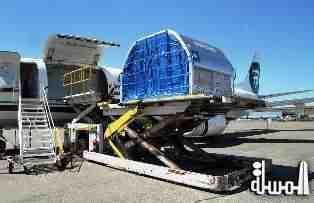 Air Cargo Ends 2014 on a Positive Note