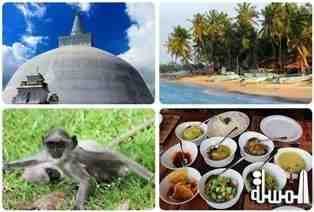 Introducing Sri Lanka : My first impressions and some fun facts