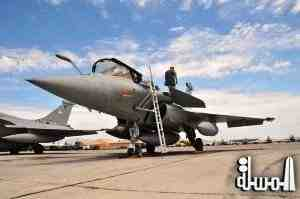 Egypt to purchase 24 Rafale from France