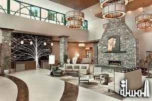 New Embassy Suites Opens in Saratoga Springs