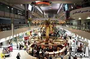 Dubai airports growth projections revised to 126 million passengers by 2020