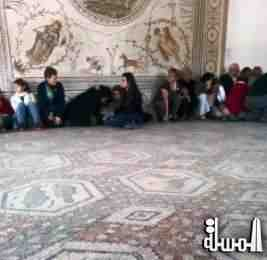 Tourists Killed in Attack on Museum in Tunis