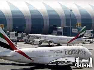 Dubai International Airport world's busiest A380 hub